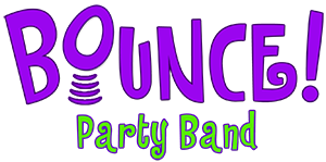 BOUNCE! Party Band